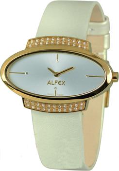 Наручные женские часы Alfex 5724-781