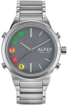 Наручные мужские часы Alfex 5766-734