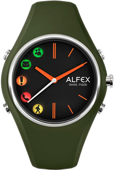 Наручные мужские часы Alfex 5767-2002