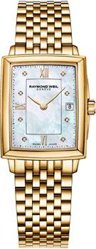 Наручные женские часы Raymond Weil 5956-P-00995 (Коллекция Raymond Weil Tradition)