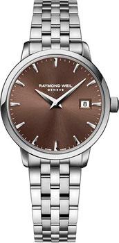 Наручные женские часы Raymond Weil 5988-St-70001 (Коллекция Raymond Weil Toccata)