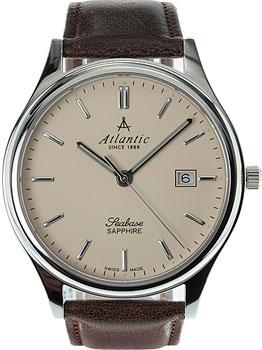 Наручные мужские часы Atlantic 60342.41.91