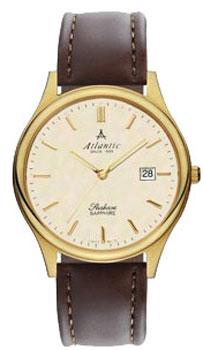Наручные мужские часы Atlantic 60342.45.91