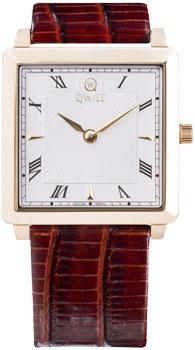 Наручные женские часы Qwill 6051.01.01.1.11a (Коллекция Qwill Classic)
