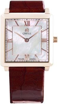 Наручные женские часы Qwill 6051.01.01.1.31a (Коллекция Qwill Classic)