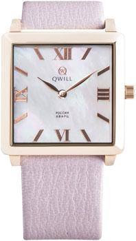Наручные женские часы Qwill 6051.01.01.1.33a (Коллекция Qwill Classic)
