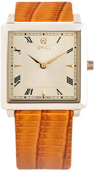 Наручные женские часы Qwill 6051.01.01.1.41a (Коллекция Qwill Classic)