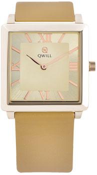 Наручные женские часы Qwill 6051.01.01.1.43a (Коллекция Qwill Classic)