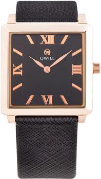 Наручные женские часы Qwill 6051.01.01.1.53a (Коллекция Qwill Classic)