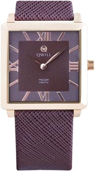 Наручные женские часы Qwill 6051.01.01.1.63a (Коллекция Qwill Classic)