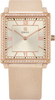Наручные женские часы Qwill 6051.05.11.1.41c (Коллекция Qwill Classic)