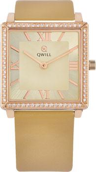Наручные женские часы Qwill 6051.05.11.1.43a (Коллекция Qwill Classic)