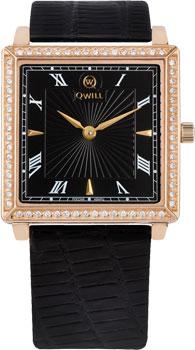 Наручные женские часы Qwill 6051.05.11.1.51a (Коллекция Qwill Classic)