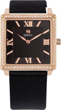 Наручные женские часы Qwill 6051.05.11.1.53a (Коллекция Qwill Classic)