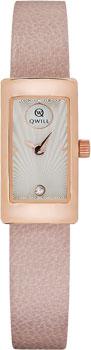 Наручные женские часы Qwill 6052.00.00.1.27a (Коллекция Qwill Classic)