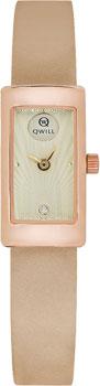 Наручные женские часы Qwill 6052.00.00.1.47a (Коллекция Qwill Classic)