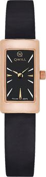 Наручные женские часы Qwill 6052.00.00.1.55a (Коллекция Qwill Classic)