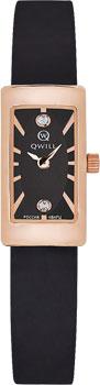 Наручные женские часы Qwill 6052.00.00.1.56a (Коллекция Qwill Classic)