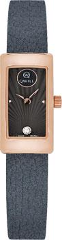 Наручные женские часы Qwill 6052.00.00.1.57a (Коллекция Qwill Classic)