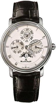 Наручные мужские часы Blancpain 6057-3442-55b