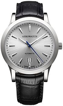 Наручные мужские часы Aerowatch 60947-Aa01