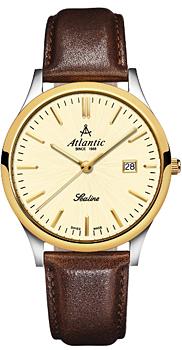Наручные мужские часы Atlantic 62341.43.31