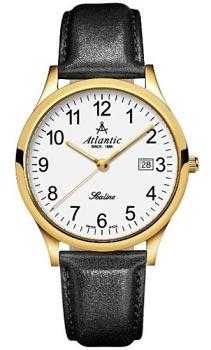 Наручные мужские часы Atlantic 62341.45.13