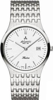 Наручные мужские часы Atlantic 62347.41.21
