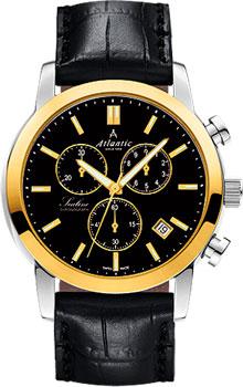 Наручные мужские часы Atlantic 62450.43.61g