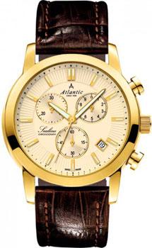 Наручные мужские часы Atlantic 62450.45.31