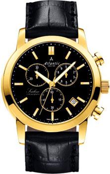 Наручные мужские часы Atlantic 62450.45.61