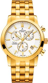 Наручные мужские часы Atlantic 62455.45.21