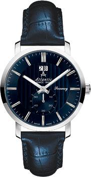 Наручные мужские часы Atlantic 63360.41.51