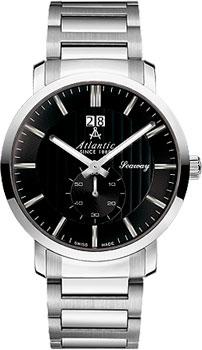 Наручные мужские часы Atlantic 63365.41.61