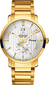 Наручные мужские часы Atlantic 63365.45.21