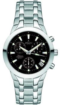 Наручные мужские часы Atlantic 63456.41.61