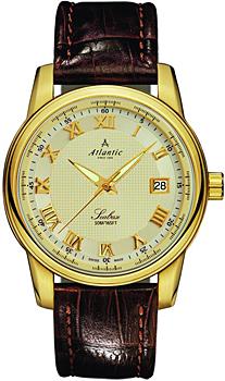 Наручные мужские часы Atlantic 64350.45.38