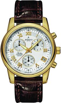 Наручные мужские часы Atlantic 64450.45.28