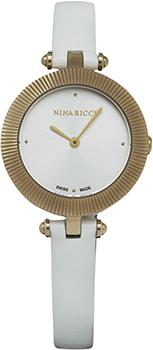 Наручные женские часы Nina Ricci 65003sm (Коллекция Nina Ricci N065)