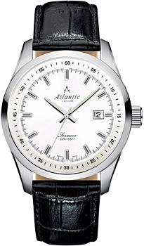 Наручные мужские часы Atlantic 65351.41.21