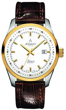 Наручные мужские часы Atlantic 65351.43.21