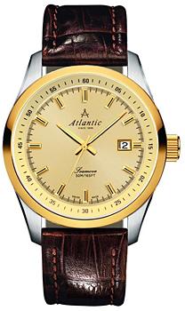 Наручные мужские часы Atlantic 65351.43.31