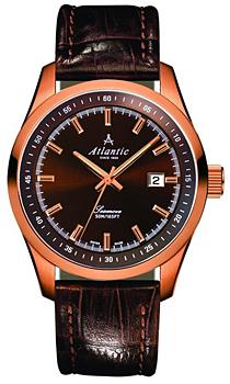 Наручные мужские часы Atlantic 65351.44.81
