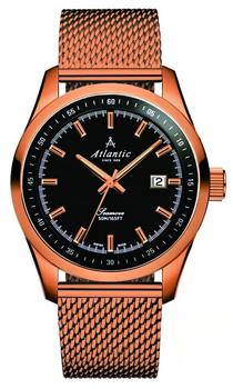 Наручные мужские часы Atlantic 65356.44.61