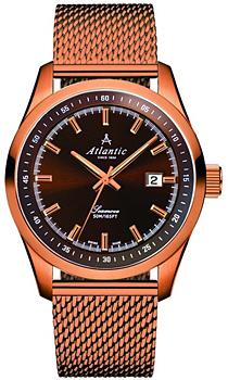 Наручные мужские часы Atlantic 65356.44.81