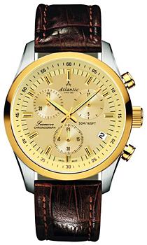Наручные мужские часы Atlantic 65451.43.31