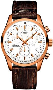 Наручные мужские часы Atlantic 65451.44.21