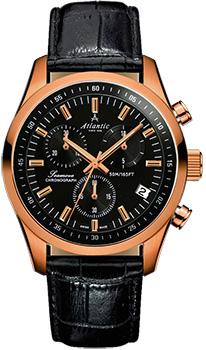 Наручные мужские часы Atlantic 65451.44.61