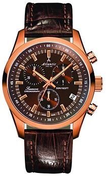 Наручные мужские часы Atlantic 65451.44.81