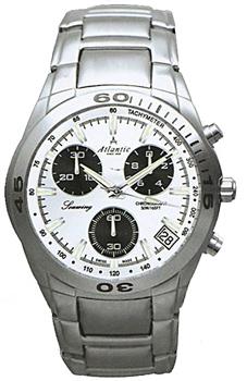 Наручные мужские часы Atlantic 65455.41.21